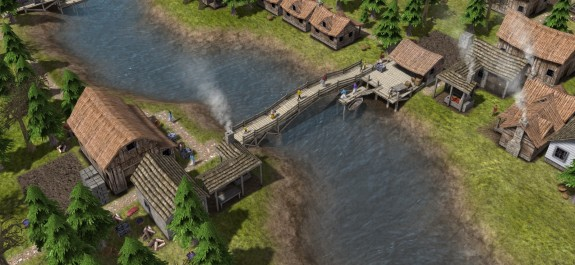 Banished (PC) Game Guide – Quick Start